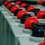 Sistemas de Alimentación Ininterrumpida - Sennet Battery
